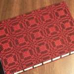 Red Book with Young Lovers Knot cover