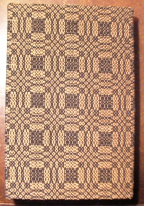copper and black book