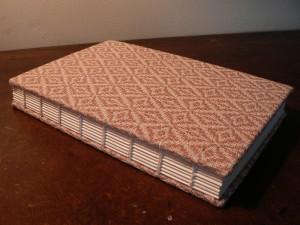 madder-pink Hop Vine book