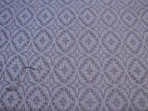 gray and violet rose fashion closeup