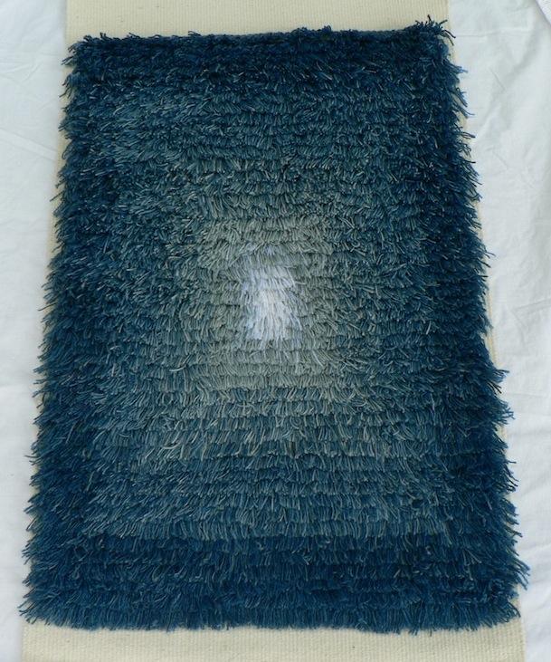 woad blue rya