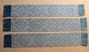 consistent weaving