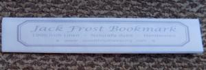 bookmark wrapper